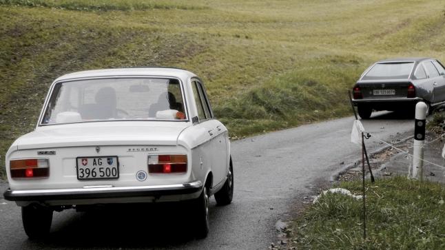 Peugeot 304 SLS